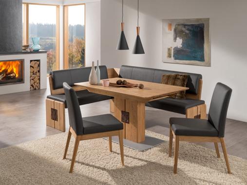 Möbel vom Feinsten - ausgewählte Designer Wohnmöbel